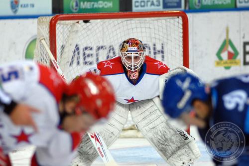 Календарь КХЛ на сезон 2013-2014